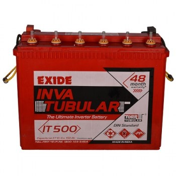 Exide-Inva-Tubular-Battery-150Ah