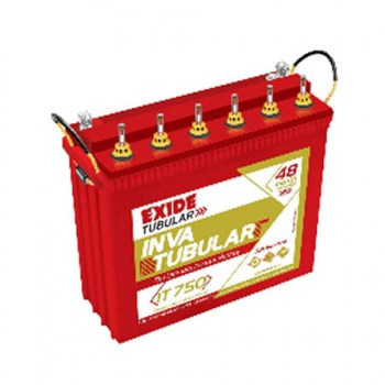 Exide-Inva-Tubular-Battery-it750