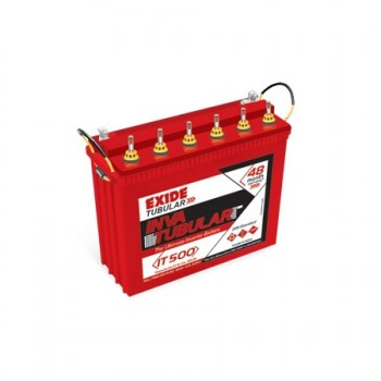 Exide-Inva-Tubular-Battery-it850